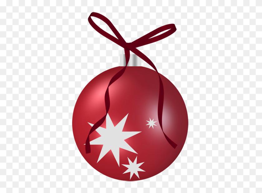 Ornament Clip Art - Christmas Tree Clipart Transparent