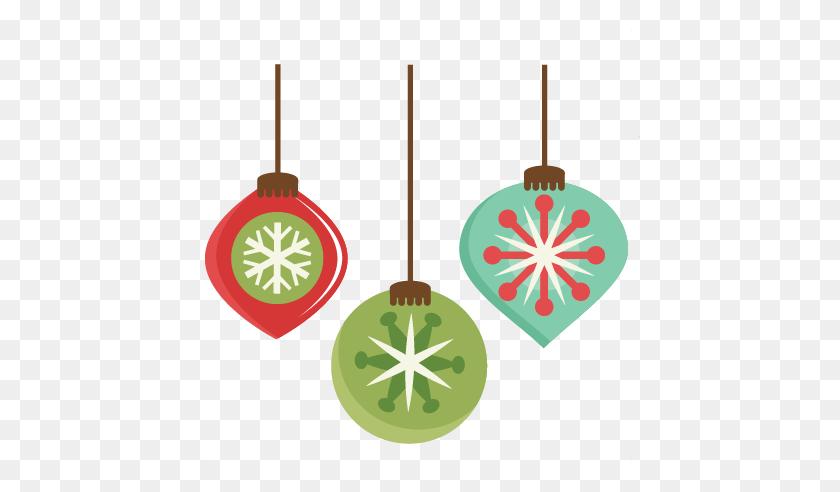 Ornament Set Cutting Christmas Ornament - Christmas Ornaments PNG