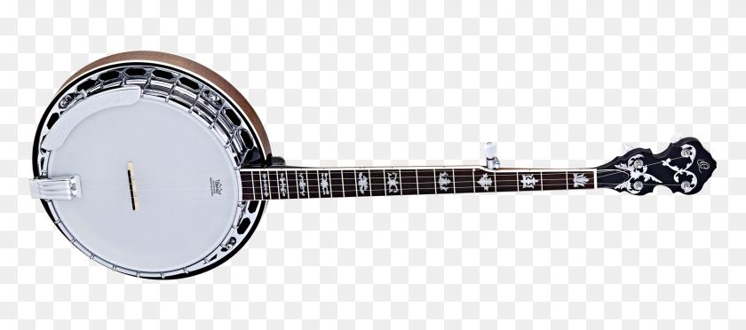 Ortega Guitars Ortega - Banjo PNG