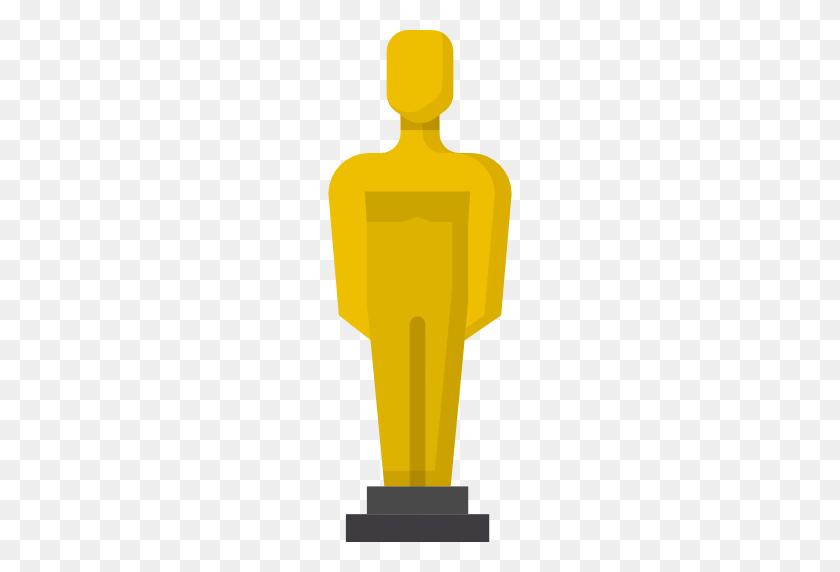 Oscar - Oscar Statue PNG