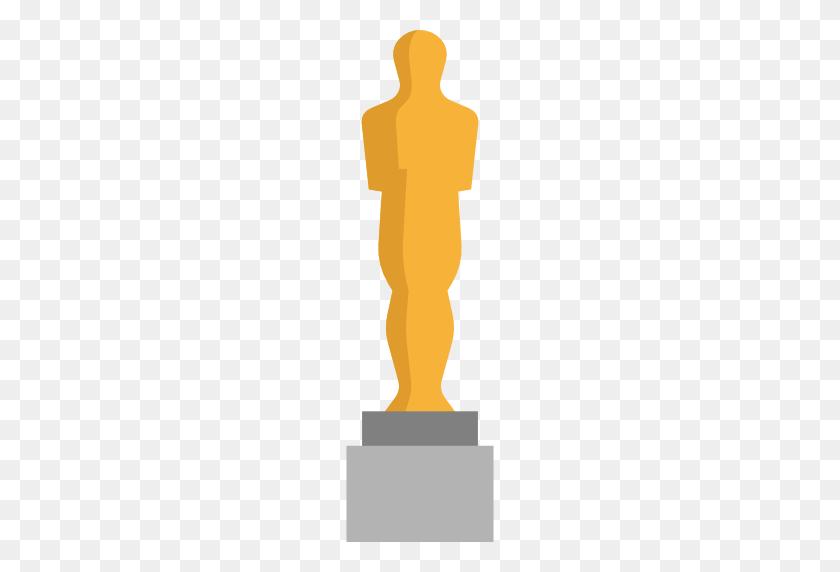 Oscar Academy Award Clip Art - Oscar Award Clipart