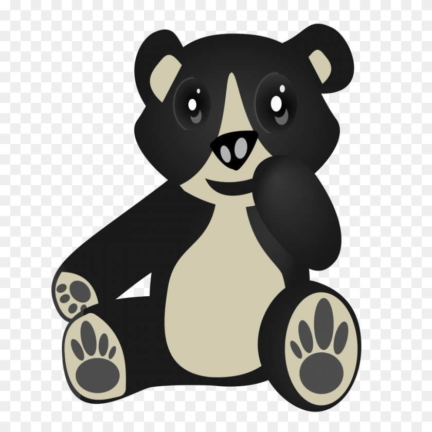Oso Bear Png Clip Arts For Web - Teddy Bear Clipart PNG