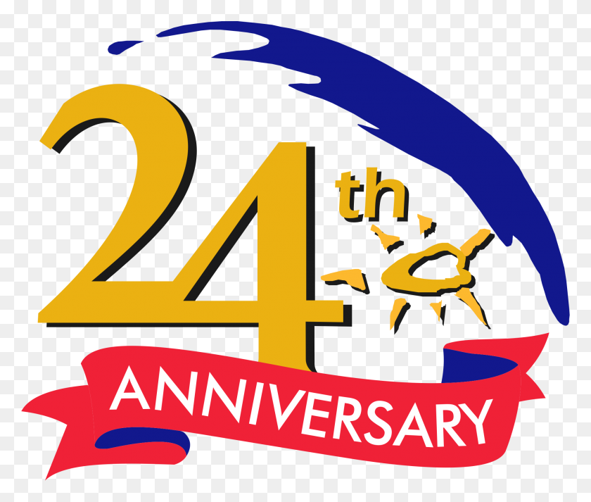 Our Anniversary Brisas Guardalavaca - Anniversary PNG