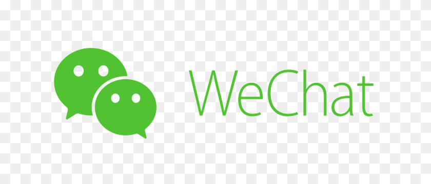 Wechat Logo Png Transparent Wechat Logo Images - Wechat Logo