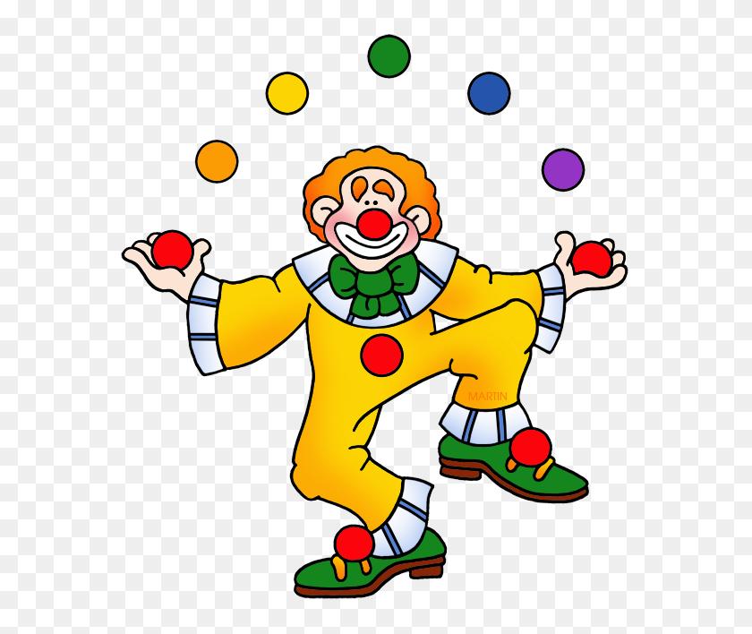 Over Clowns Clip Art Cliparts Clowns - Scary Clown Clipart
