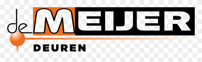 1024x261 Overheaddeuren De Meijer Deuren - Meijer Logo PNG