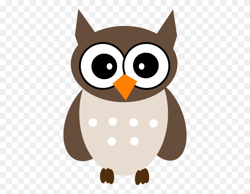 Owl Clip Art - Owl Family Clipart