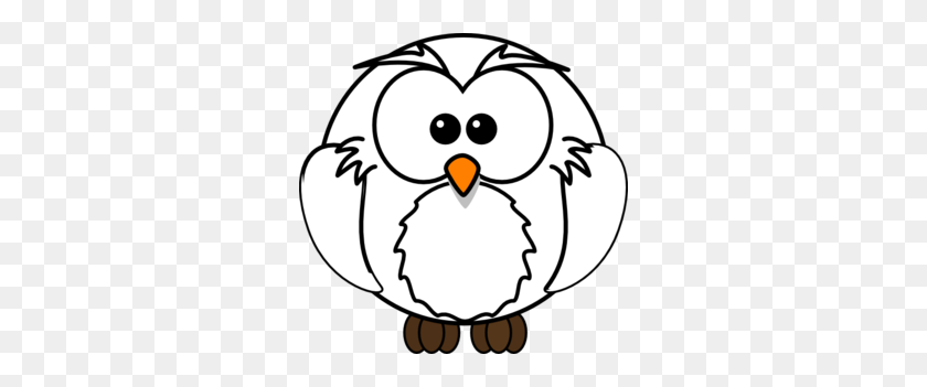 Owl Clip Art Black And White Look At Owl Clip Art Black - Panther Clipart Black And White