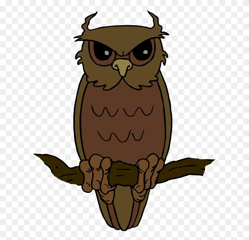 Owl Clip Art For Kids - School Kids Clipart
