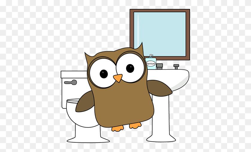 Owl Clipart Helper - Weather Helper Clipart