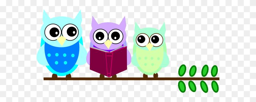 Owl Clipart Owl Borders Clip Art Royalty Free Group Of Owls Clip - Owl Clipart