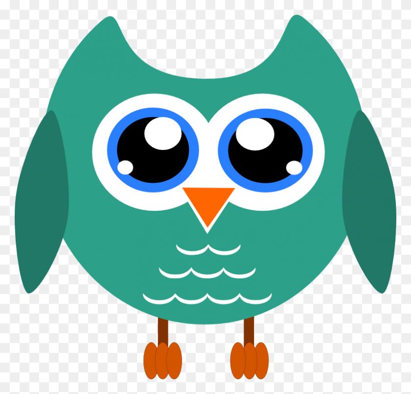 Melonheadz Camp - Woodland Owl Clipart – Stunning free ...