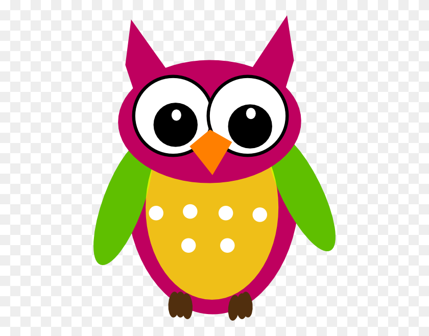Owl Math Clip Art Free Clipart Images - Math Clip Art