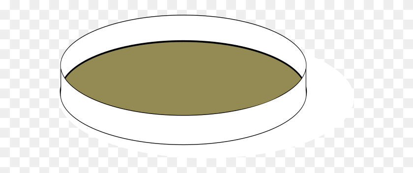 Oxford Agar Petri Dish Clip Art - Petri Dish Clip Art