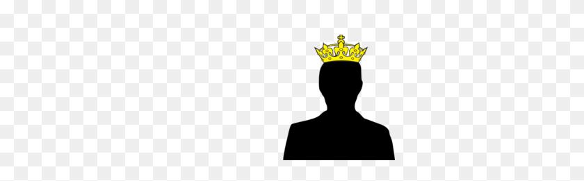 Pageant Crown Silhouette Clipart - Crown Silhouette Clip Art