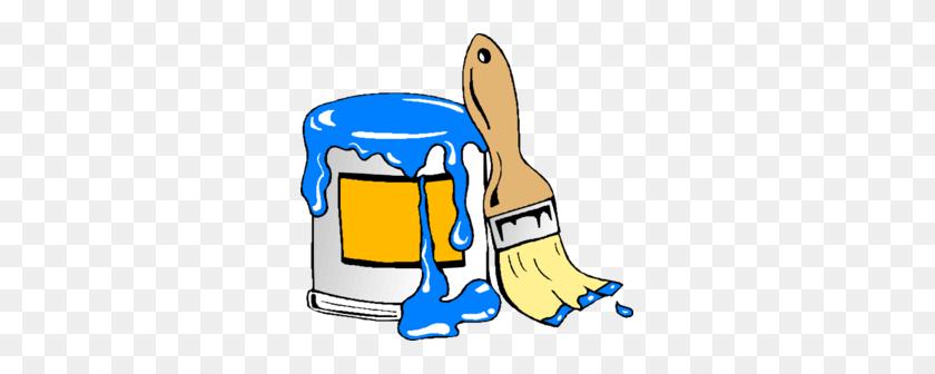 Paint Can Paint Bucket Clip Art