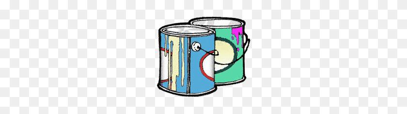 Paint Can Clip Art Look At Paint Can Clip Art Clip Art Images - Paint Bucket Clipart