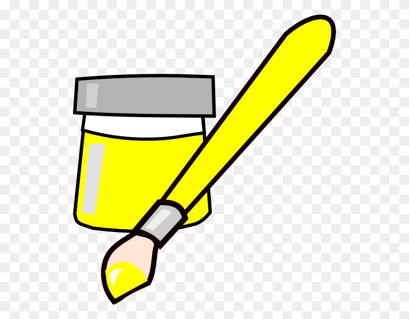 Paint Clip Art - Paint Roller Clipart