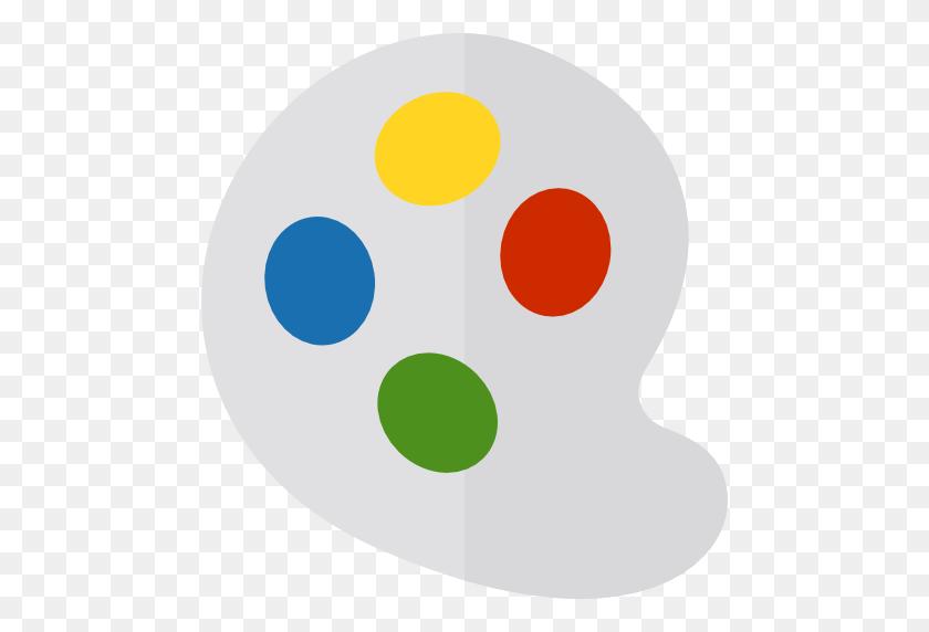 512x512 Paint Palette, Painting, Painter, Artist, Artistic, Art, Art - Artist Palette Clipart