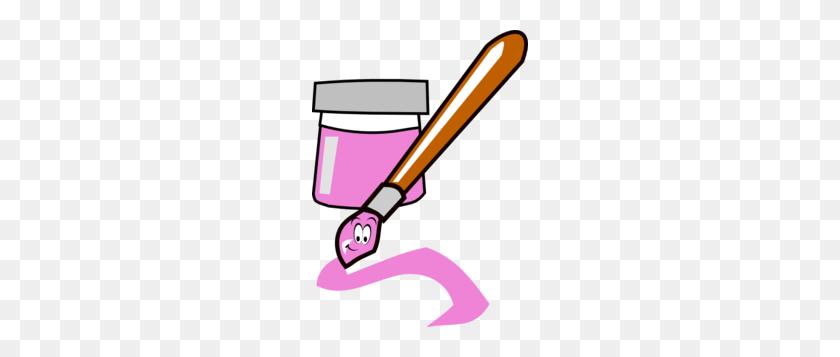 Paintbrush Paint Roller Wall Clip Art Vector Clip Art Free Vector - Paint Roller Clipart