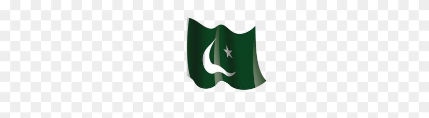 Pakistan Flag Png Hd Png, Vector, Clipart - Pakistan Flag PNG