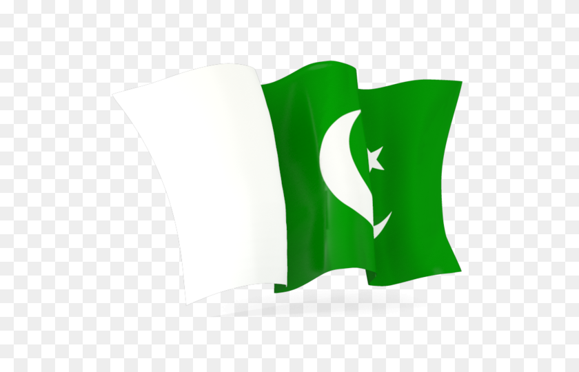 Pakistan Flag Png Vector - Pakistan Flag PNG