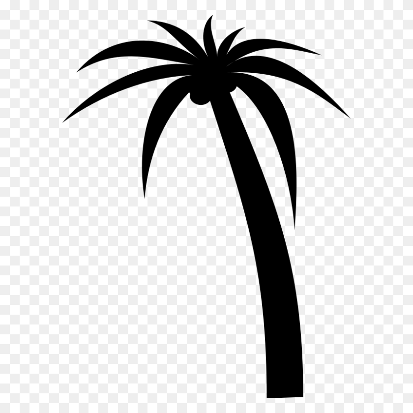 Palm Clip Art - Losing Clipart