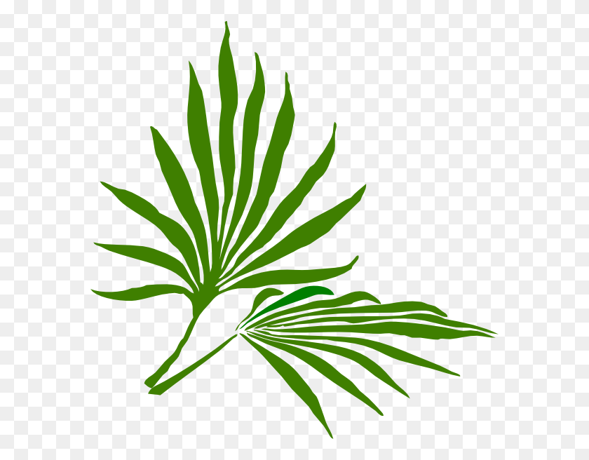 Palm Sunday Clip Art - Palm Sunday Clipart Black And White