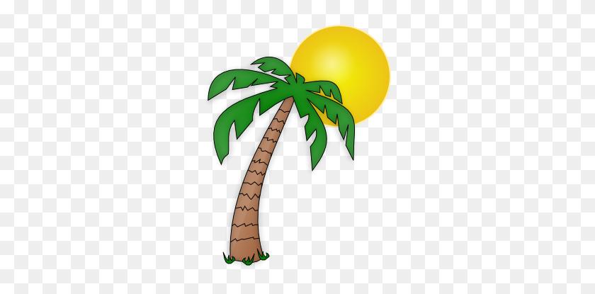 275x355 Palm Tree Clipart Moana - Moana Clipart PNG