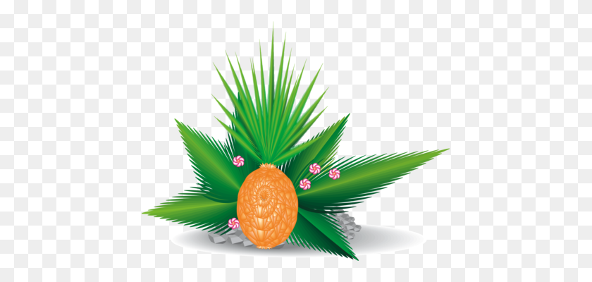 Palm Trees Coconut Can Stock Photo Drawing - Palm Tree Clip Art Free