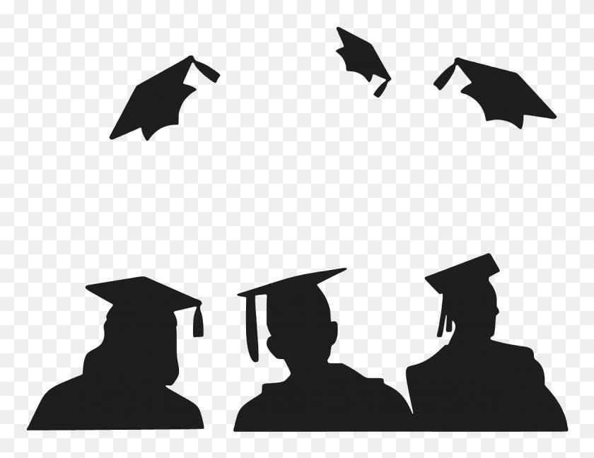 Pancake Clip Art Graduation Cap Clipart - White Graduation Cap Clipart
