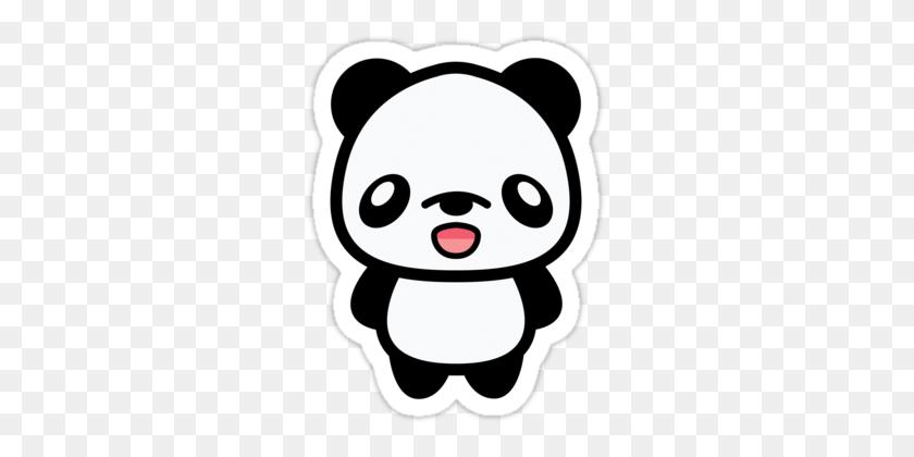 Panda Png Images Free Download - Pandas PNG