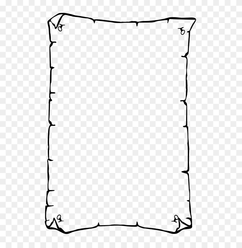 Paper Clip Art - Loose Leaf Paper Clipart