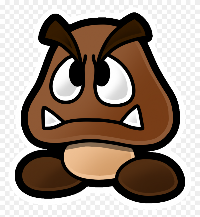 The Vg Resource - Paper Mario PNG – Stunning free