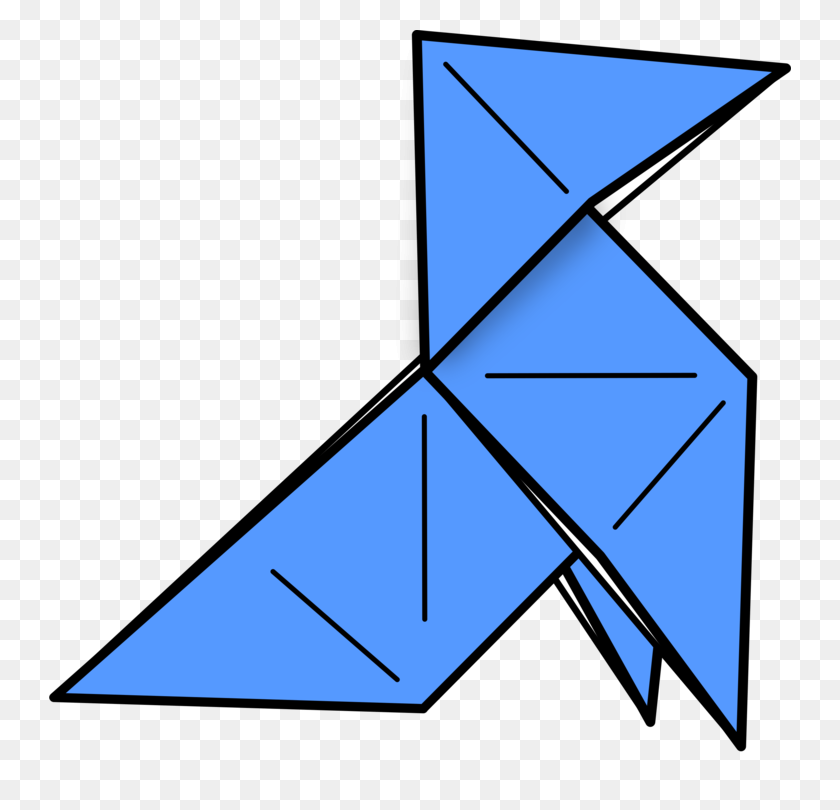 Paper Plane Origami Airplane Computer Icons - Paper Plane Clipart