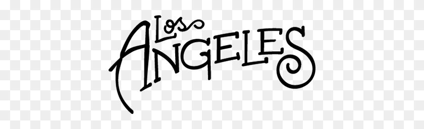 410x197 Parallax Theme Los Angeles - Los Angeles PNG