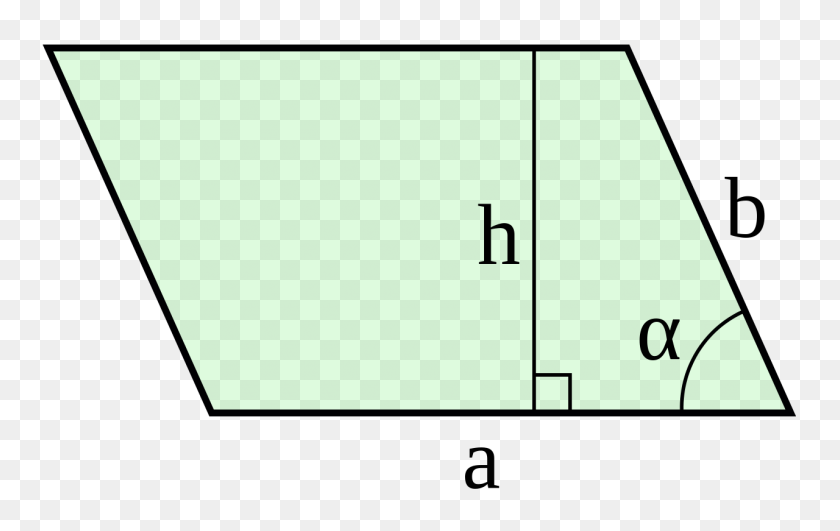 Parallelogram - Parallelogram PNG