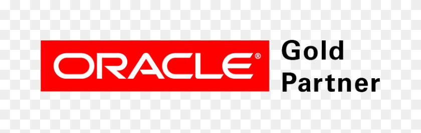 Partner Logo Oracle Gold Partner - Oracle Logo PNG