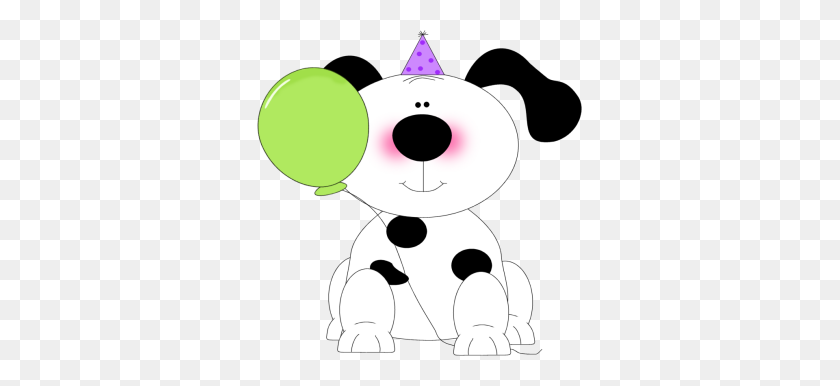 325x326 Party Balloons Party Clip Art Images Image - Free Clipart Birthday Balloons