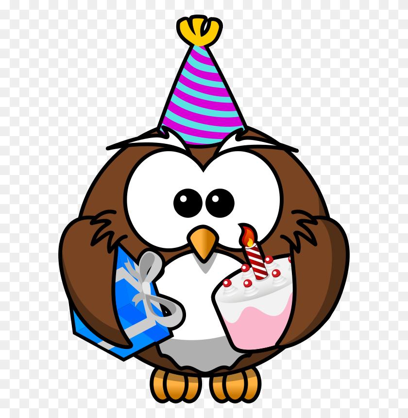 600x800 Party Clip Art Free Online - Minion Birthday Clipart
