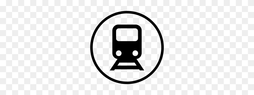 Passenger Train Clipart Free Clipart - Train Clipart Black And White