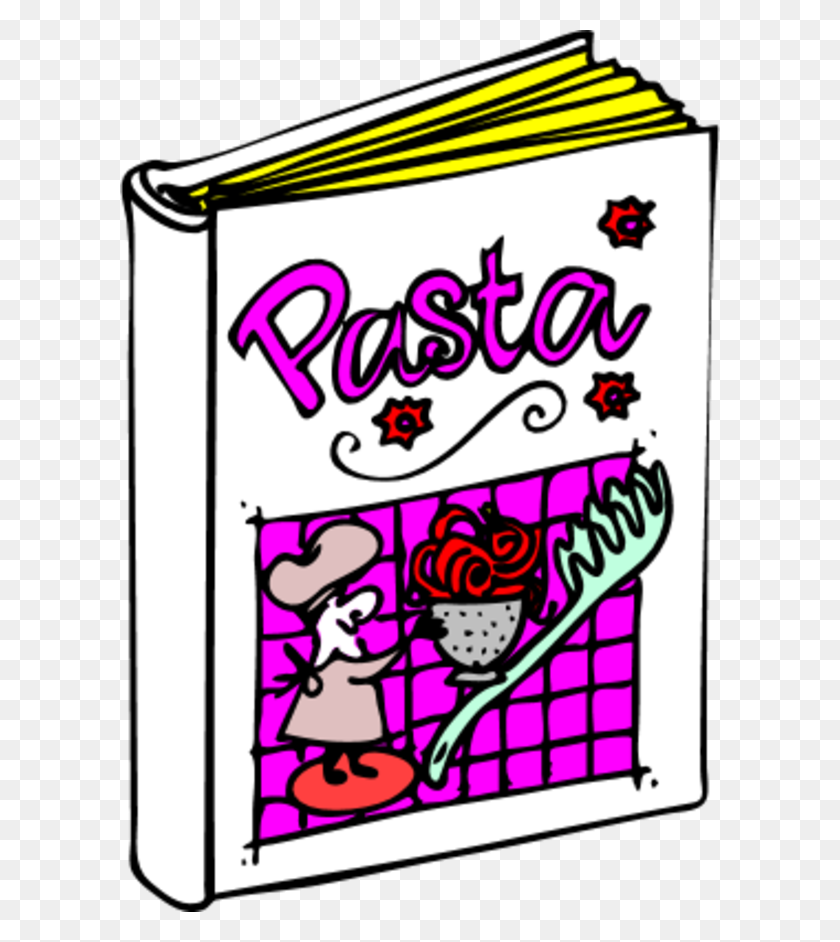 Pasta Clipart - Spaghetti Dinner Fundraiser Clipart