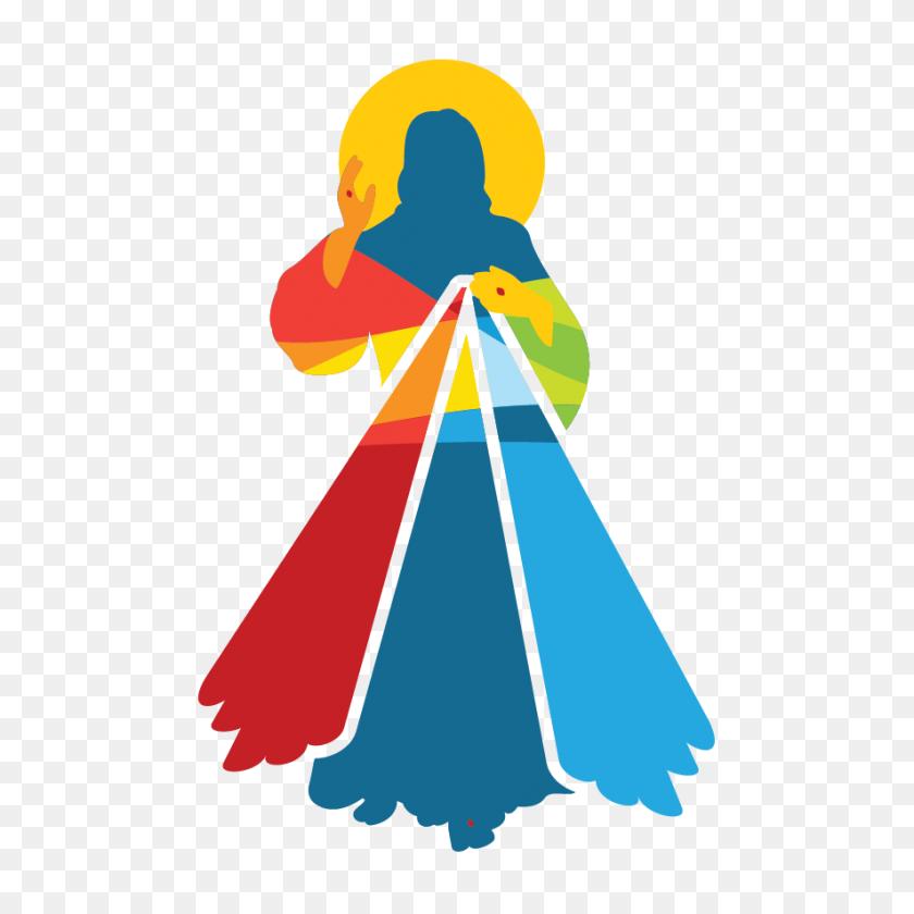 Pastoral Juvenil Latinoamericana - Cruz PNG