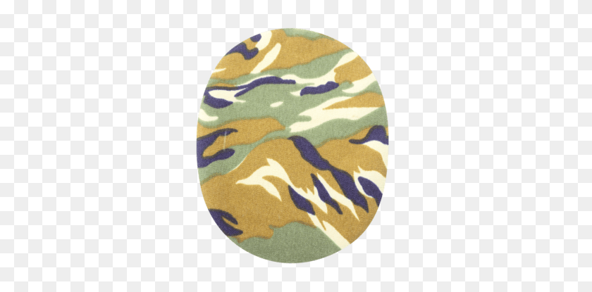 Patches Camouflage - Camouflage PNG