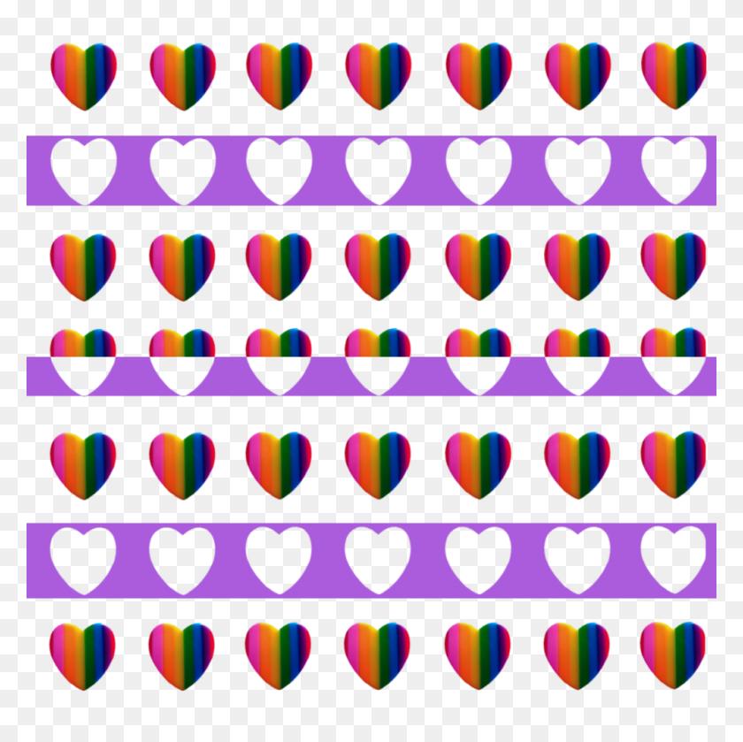 Patern Patterns Pattern Wallpaper Heart Hearts Love Lov - Heart Pattern PNG