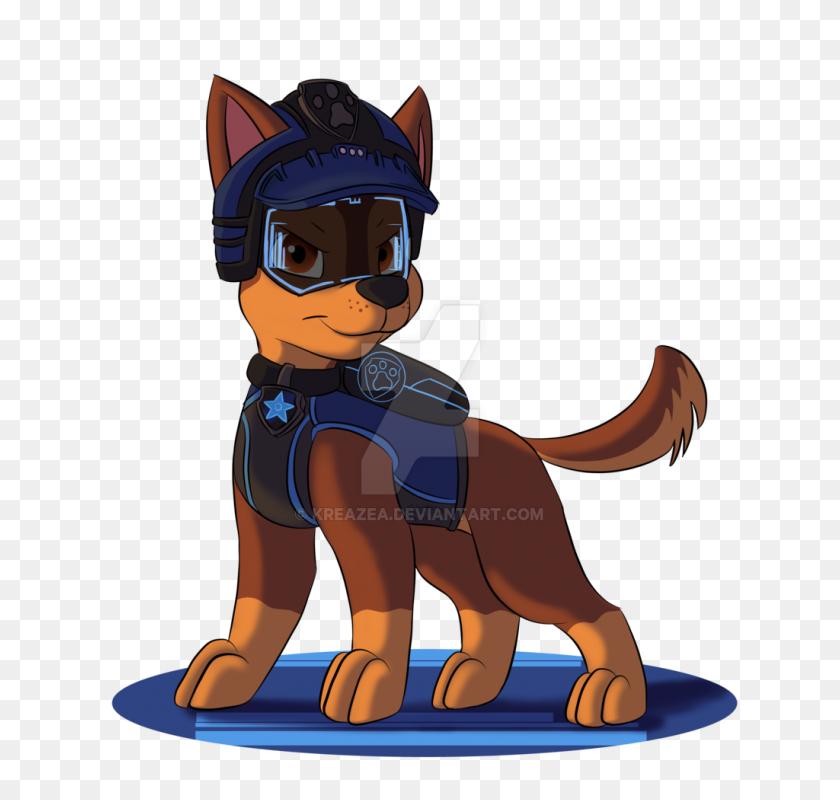 Paw Patrol 'mission Paw' - Marshall Paw Patrol PNG