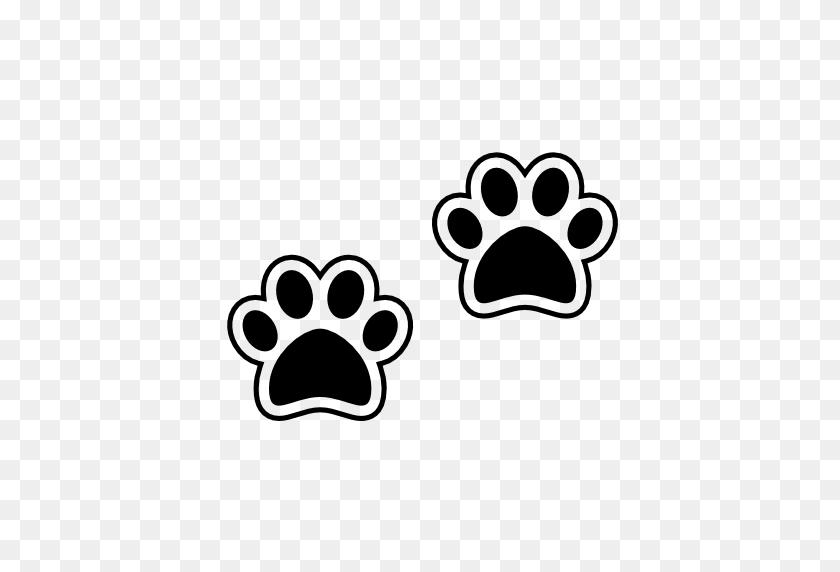 Paw Patrol Paw Patrol, Paw Patrol - Dog Bone Clipart Black And White