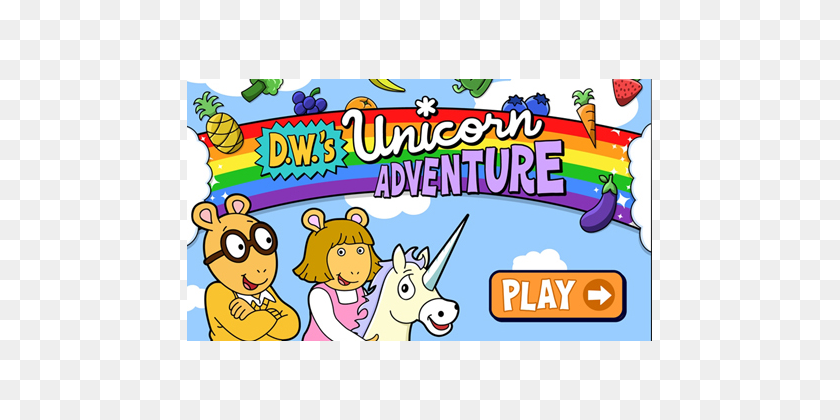 640x360 Pbs Kids Go! And Wgbh Debut First App From Arthur Series Pbs - Arthur PNG