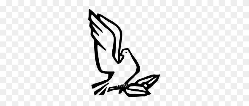 243x298 Peace Dove Clip Art - Free Clipart Dove Of Peace
