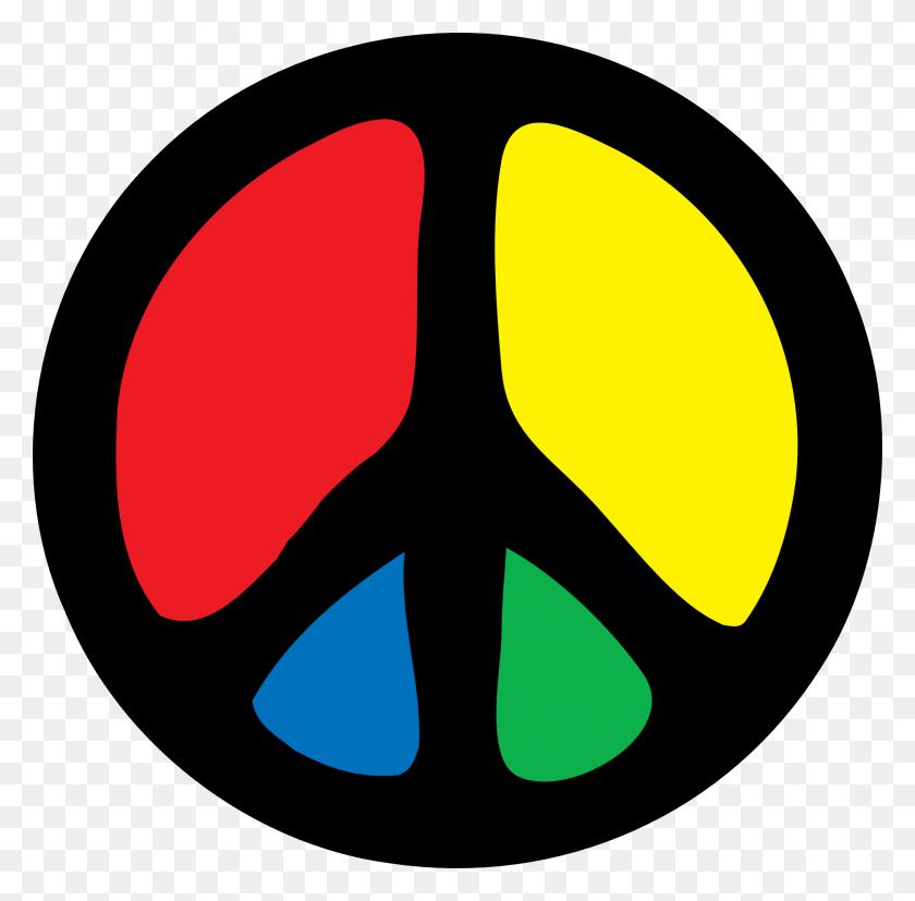Peace Symbol Png Transparent Peace Symbol Images - No Symbol PNG
